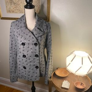 Needle & Thread Double Breasted Jacket Size L